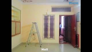 1 BHK,  Residential Apartment in Nanmangalam