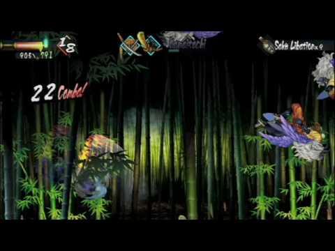 Видео № 1 из игры Muramasa: The Demon Blade [Wii]