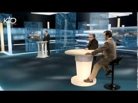 Théologie du corps, le pape et l'oecuménisme en Turquie et l'actu de la semaine