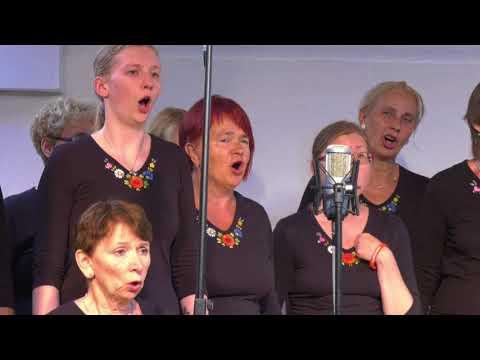 Alumnae Choir