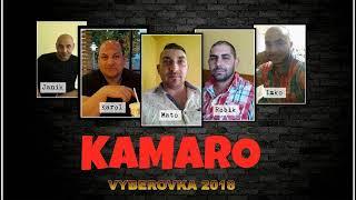 "Video thumbnail of ""GIPSY KAMARO VYBEROVKA 2018 18 U MALCICI ZABAVA"""