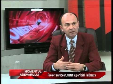 Emisiunea Momentul Adevărului – Răzvan Bălășescu – 16 decembrie 2014