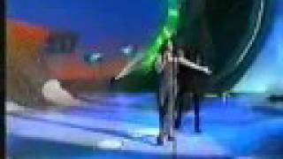 "Dana International ""Diva"" (live @ ESC 1998)"