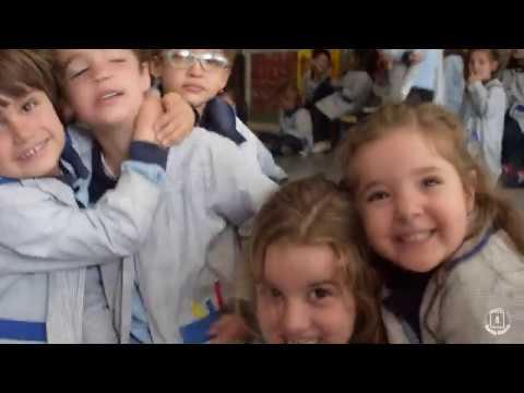 Video Youtube Colegio Santa Gema Galgani