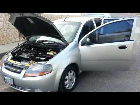 Den Motorblock kann man von 92 Benzin zurechtmachen