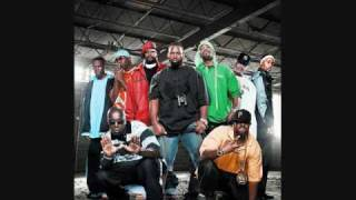 Wu-Tang Clan - Tiger Style