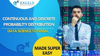 Continuous and Discrete Probability Distributions   Data Science With R Tutorial 2018   ExcelR