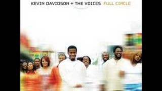 Arise and Be Healed - Kevin Davidson