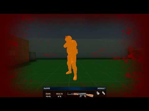 SkillWarz | Playing with arn