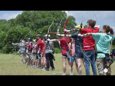 Central Texas Archery Info