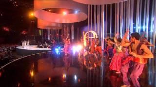 "A.R. Rahman ""Jai Ho""- Nobel Peace Prize Concert 2010"