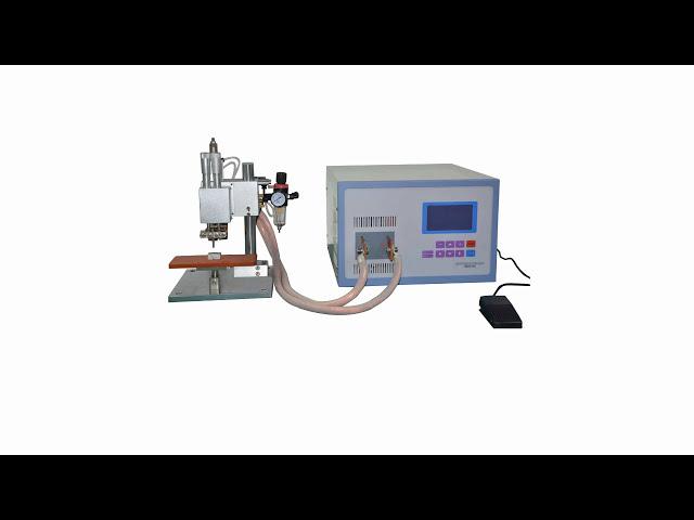 Precise resistance soldering machine WZ-04LB