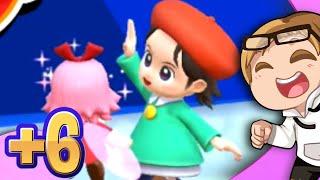 Stranger Allies「Kirby Star Allies 💗 Bonus Ep6」