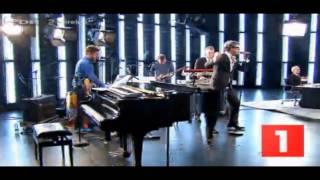 """Video thumbnail of """"Kasper Winding: Sjæl i flammer Live på DR2 (TV! TV! TV den 12.12.2012)"""""""