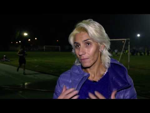 Entrevistas Olímpicas Érika Olivera