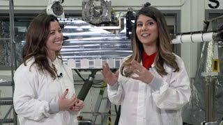 NASA advances plans to bring samples back from Mars
