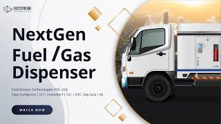 Faststream Technologies - Video - 1
