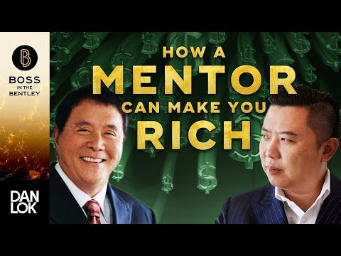, title : 'How A Mentor Can Make You Rich