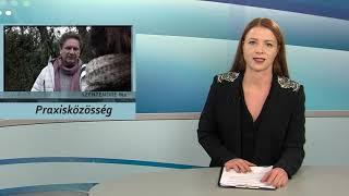 Szentendre Ma / TV Szentendre / 2021.01.04.