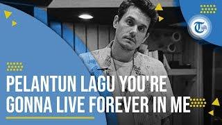 Profil John Mayer - Musisi asal Amerika Serikat yang Populer Lewat Lagu Gravity