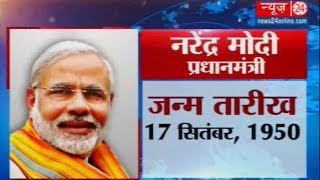 PM Narendra Modi  Horoscope And Predictions In 2016