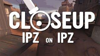 Crack Clan Close-Up #1 - Ipz vs Broder on Badlands