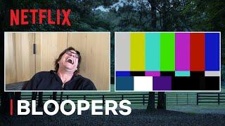 Ozark: In Conversation   Blooper Reel   Netflix