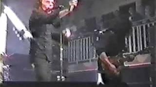 DIO - Big Sister (Las Vegas, NV 1996)