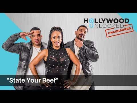 """Jason Lee Tells Live Callers To """"State Your Beef!"""" on Hollywood Unlocked [UNCENSORED]"""