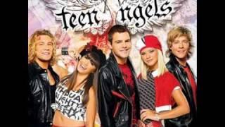 Me voy - Teen Angels 4