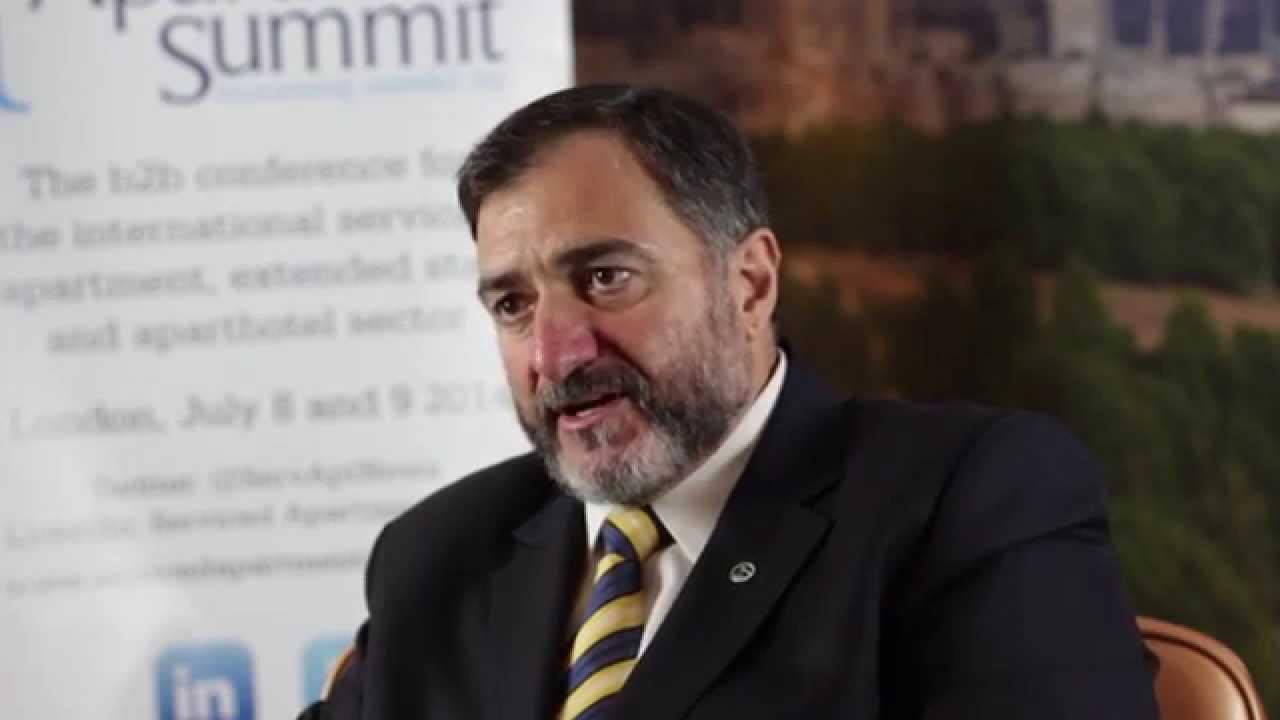 Serviced Apartment Summit interviews: Paul Constantinou, Quest Serviced Apartments