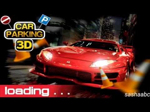 3D car parking 2 обзор игры андроид game rewiew android