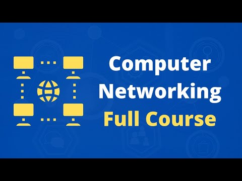 Computer Networking Complete Course - Basic to Advanced