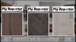 Glimpse of Ply Reporter February 2020
