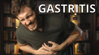 Gastritis, Acidez y cómo resolverlos