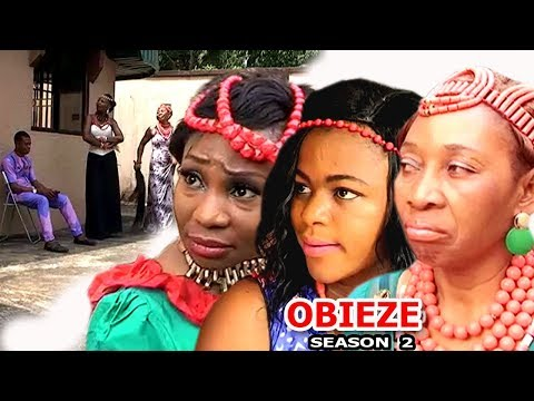 Obieze Season 2 - Latest Nigerian Nollywood Igbo Movie