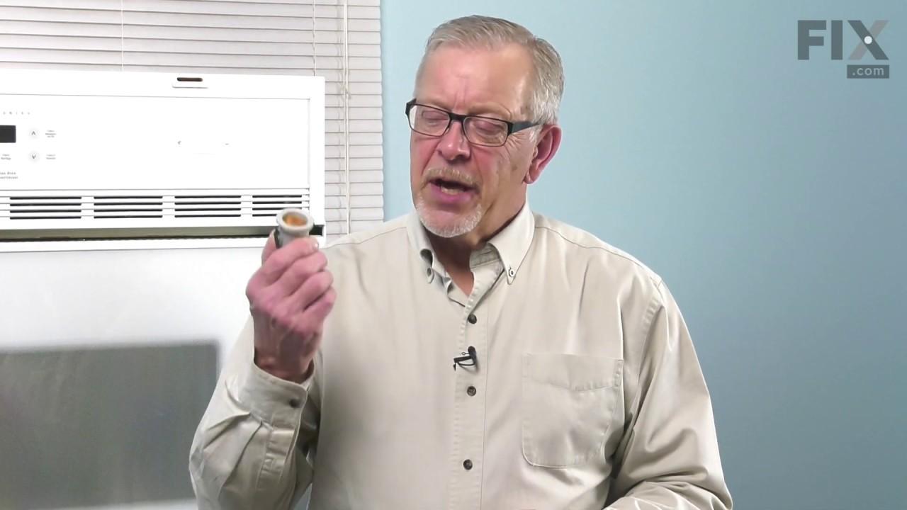Replacing your Frigidaire Range Oven Light Socket