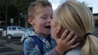 Tom (5) liep weg van huis: moeder Ellen wil redders bedanken