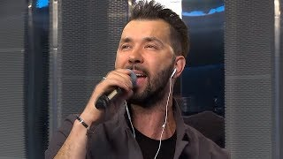 Денис Клявер - Когда Ты Станешь Большим (#LIVE Авторадио)