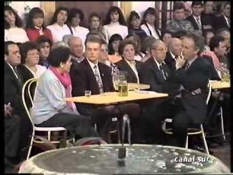 """PELIGROS (GRANADA) EN """"TAL COMO SOMOS"""" 1993"""