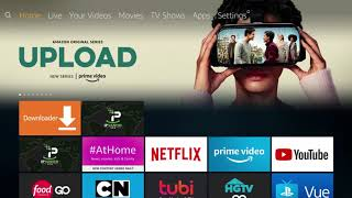 Watch Adult Videos On Demand (Amazon Fire TV Devices) (Exodus Live APK)