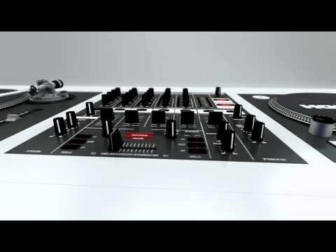 HOERBOARD SCOMBER MIX – DJ FURNITURE, DJ STANDS AND DJ TABLES