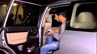 Shahid Kapoors Reception Party Karan Johar Sajid Nadiadwala & Anurag Kashyap With Many Others