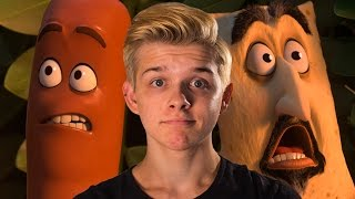 Does SAUSAGE PARTY Live Up To The Hype?