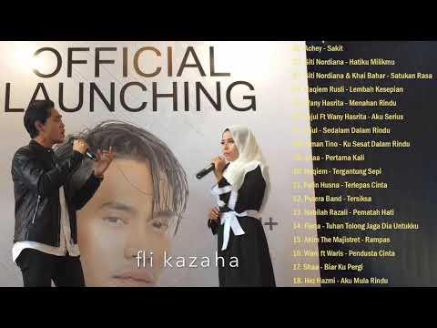 Hits Terkini - Lagu Melayu Baru 2021   Carta Era 40 Terkini 2021