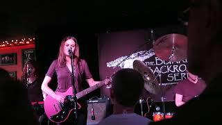 Juliana Hatfield - #9 - Bad Day - 5/7/18 - Somerville, MA