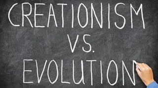Belief In Evolution - Republicans vs Democrats thumbnail