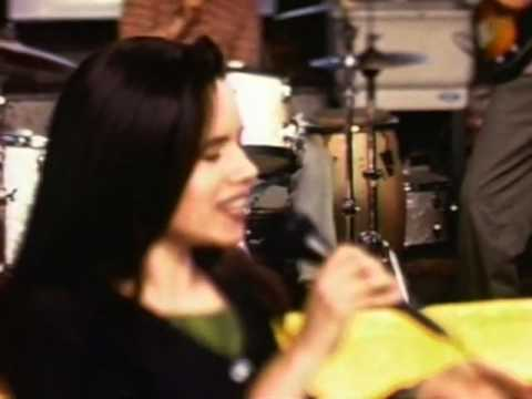 Jealousy (1995) (Song) by Natalie Merchant