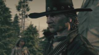 Call of Juarez: Bound in Blood video