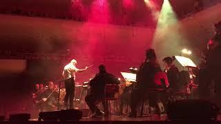Anna Ternheim - Shoreline (Live @ Berwaldhallen, Stockholm 2018)